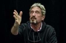 John McAfee's widow does not believe he was suicidal prior to his death in a Spanish jail