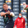 Furlong and Henshaw are nailed on Test starters - rest of Irish have to prove themselves