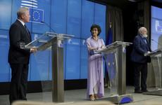 EU reaches provisional deal on major CAP reform for farmers