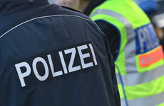 Three killed and others injured in knife attack in German city of Wuerzburg, police confirm