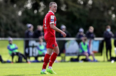 Shelbourne overcome Cork City to maintain winning run and stretch lead to 11 points