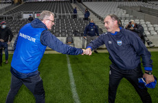 Eight of All-Ireland final side named to start for Waterford against Clare