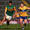 No Kerry error this time, Clare's short summer and the Clifford-O'Shea double act