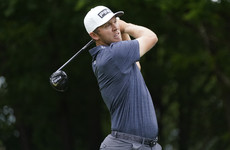 Power two off lead at Travelers Championship as Meadow improves in second round
