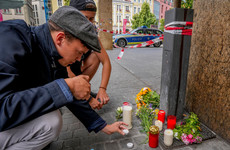 Motive sought after knife attacker killed three people in German city