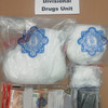 Gardaí seize €140k worth of cocaine in Galway search operation