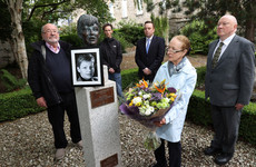 Tributes paid to Veronica Guerin on 25th anniversary of her murder