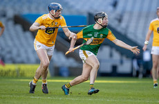 Kerry's Conway hits 1-8 in victory in Tralee and Keith Higgins scores crucial goal in Mayo win