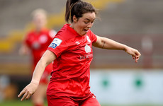 Noelle Murray strike the difference as Shels edge Cork City