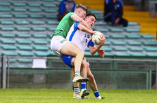 Limerick cut loose to ease past Waterford