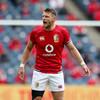 Biggar impresses as Gatland looks to make big call on Lions captaincy