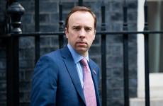 Matt Hancock resigns as English health secretary following scandal