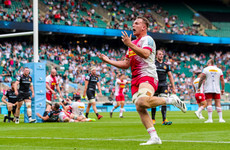 Quins seal stunning Premiership title after sensational final win over Exeter
