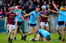 'That was a great hurling occasion' - Dublin and Galway to meet in rematch of 2019 thriller