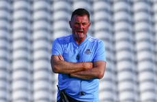 Dublin boss 'frustrated' and 'finding it difficult' despite league final win over Cork