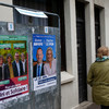 French far-right faces crucial test in second round of voting in regional elections