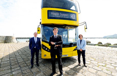 First phase of new BusConnects network in Dublin comes into operation today