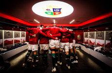 Fresh concerns for Lions tour after three Covid cases in Springboks camp