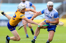 Clare bounce back, Kelly causes scoring damage and Waterford's missing names