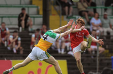 McNamee stars as Offaly enjoy thrilling extra-time win over Louth