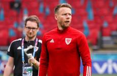 Chris Gunter blasts 'joke set-up' of Euro 2020 after Wales crash out