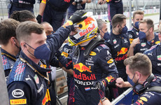 Verstappen dominates Styrian Grand Prix to go 18 points clear of Hamilton