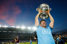 Eight-time All-Ireland winner Cian O'Sullivan announces retirement due to injury