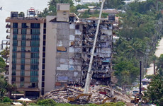 Miami building 'needed multimillion-dollar repairs three years before collapse'