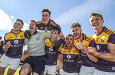 Wexford end drought to book Dublin clash, Longford through to face Meath in Leinster quarter-finals