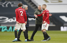 'Clearly, I'm in his head a lot' - Shaw fans flames of Mourinho feud after latest criticism