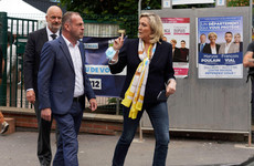 Le Pen's French far-right beaten in regional elections – exit polls