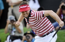 Bradley gears up for USPGA defence with Bridgestone WGC victory
