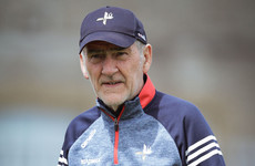 Louth's championship ending in June after one game is 'a bit sad really' - Mickey Harte