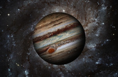 Life could exist in Jupiter's clouds, according to Belfast scientists
