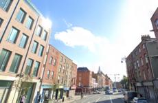 Firefighters tackle blaze at Vicar Street venue in Dublin