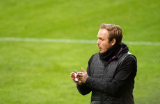 Henrik Larsson's former assistant appointed Arsenal women's head coach