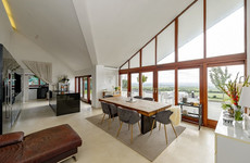 4 of a kind: Modern homes with multifunctional open-plan designs