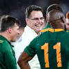 Springboks cleared to return to training after three positive Covid-19 cases