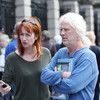 Clare Daly and Mick Wallace dispute 'fake' election observer allegations