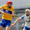 'It's an amazing story' - A first senior championship start for Clare hurlers at the age of 30