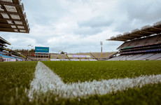 8,000 fans allowed into Croke Park next Saturday for Leinster hurling semi-finals
