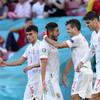 Spain win 8-goal thriller as Morata comes good