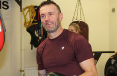 Man pleads not guilty to murder of Bobby Messett and attempted murder of boxing coach Pete Taylor and another man
