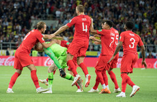 England favourites if Germany game goes to shootout, claims penalties expert
