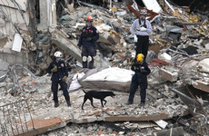 Death toll rises to 11 as rescue efforts continue at collapsed Miami building