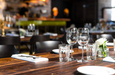 Poll: Should only fully vaccinated people be allowed to dine indoors?