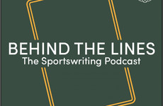 Behind the Lines, Episode 82: Tom English
