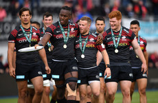 'This is not ring-fencing' - Premiership to expand to 14 clubs with relegation paused