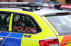 Missing four-year-old girl found safe and well