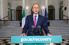 Taoiseach: 'Safest way' to return to indoor hospitality is to limit access to those vaccinated or recovered from Covid
